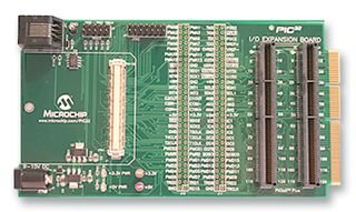 EXT BOARD, FOR PIC32 STARTER KITS DM320002 By MICROCHIP