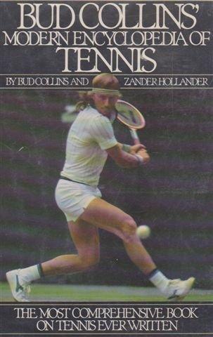 Modern Encyclopaedia of Tennis