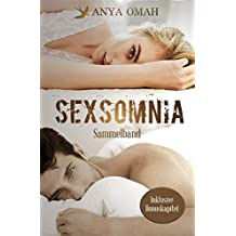 SEXSOMNIA - Sammelband