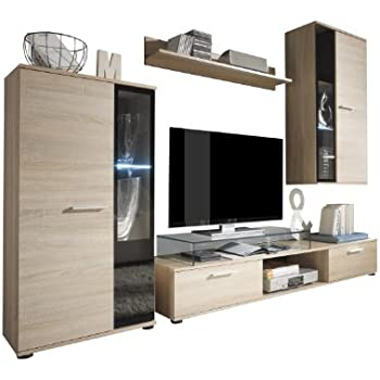 luka modern set tv table entertainment unit tv