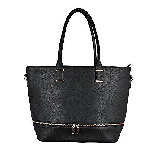 neue-damen-mode-f720-handtasche-aus-kunstleder-im-edlen-glanzendem-designer-stil-henkel-tasche-mit-g