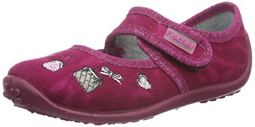 fischer-girls-madchen-klett-hausschuh-cold-lined-slippers-rosso-rot-berry-361-1-uk