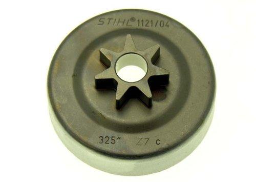 Stihl 1121 640 2004 Original-Kettenrad, 8 mm (0,325 Zoll), 7 Zähne