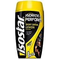 Isostar Hydrate & Perform Sport Drink - 560 gr Naranja