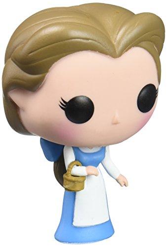 Disney Disney-4021 Figura de Vinilo Peasant Belle (Funko 4021