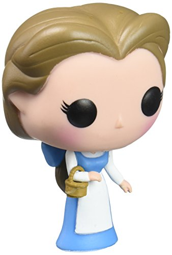 Disney - figura de vinilo Peasant Belle (Funko 4021)
