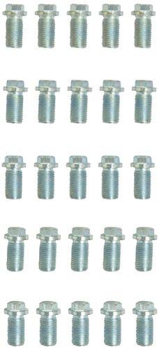 KS tools ölablassschraube außen6kant, 13 mm m14 x 1,5 x 24 mm-lot de 10–430.1025