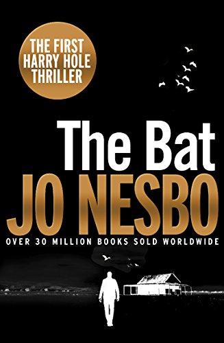 The bat harry hole 1 ebook jo nesbo don bartlett amazon the bat harry hole 1 by nesbo jo fandeluxe Images