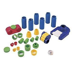 Eduscience MT100 - Kit de Zoom multióptica