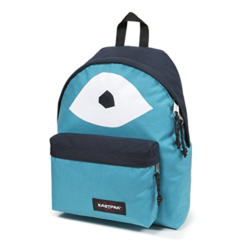 Eastpak Padded Pak'R Sac Scolaire, 42 cm, Light