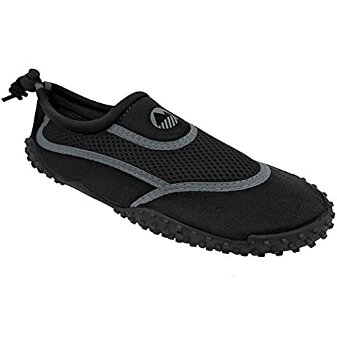 Lakeland Active Eden Aqua Shoes - BW6101 - Black - 46