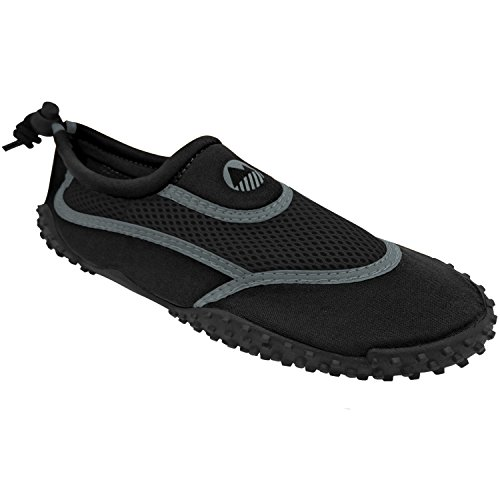 - 41bCzePercL - Lakeland Active Eden Aqua Shoes – BW6101 – Black – 39