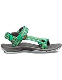 8eb1f5aa1d7d Amazon.es  Teva - Sandalias y chanclas   Zapatos para mujer  Zapatos ...