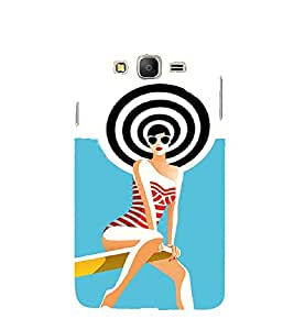 Googles Spects Vision 3D Hard Polycarbonate Designer Back Case Cover for Samsung Galaxy On7 Pro :: Samsung Galaxy ON 7 Pro