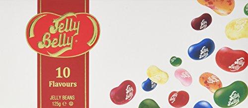 Jelly Belly Beans 10 Sorten Geschenkpackung