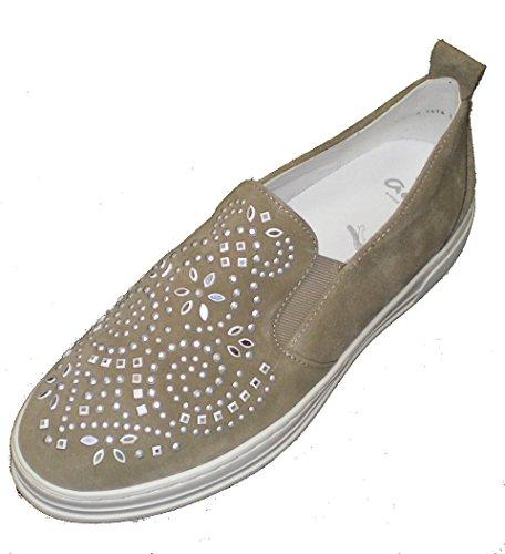 Ara 12-37412 Courtyard donna Sneaker Beige
