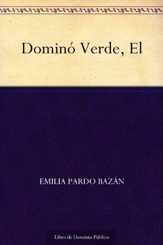 Dominó Verde, El (Spanish Edition) Continental Domino