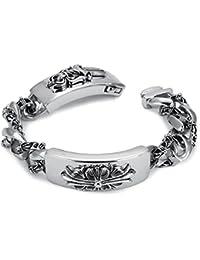 2331ebf06ec4 Suchergebnis auf Amazon.de für  Heavy Metal - Armbänder   Herren ...