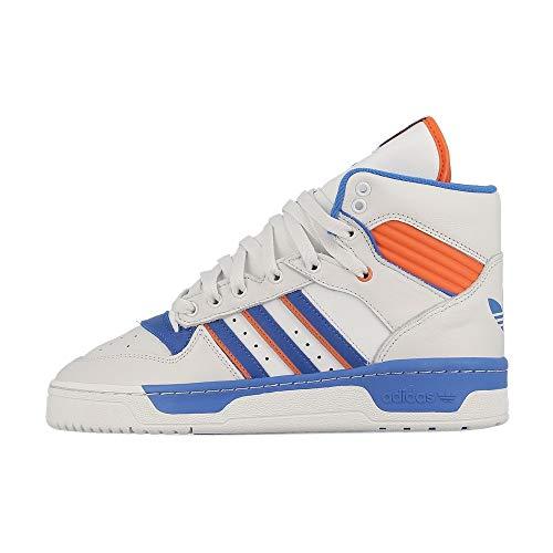adidas F34139 Trainers Frau Weiss 4+ (Adidas-basketball-frau-schuhe)