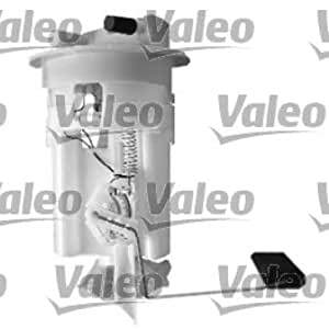 Valeo 347019 Unité d'injection de carburant