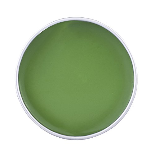 Imagic Gesicht Körperbemalung Öl Kunst Halloween Party Cosplay Kleid Make-up Tool 7 Farben(Green)