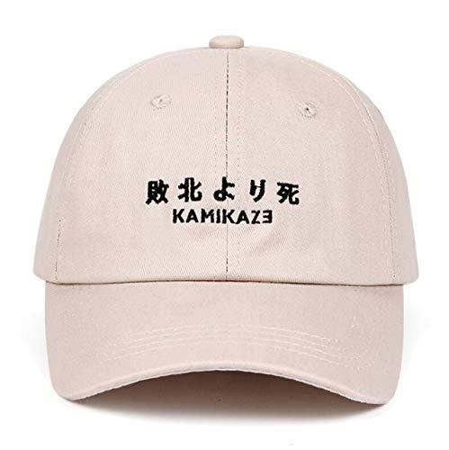 de11a7b51a24fc A hut Kamikaze Dad Hat Eminem Nuevo álbum 100% Gorra de béisbol de algodón  para