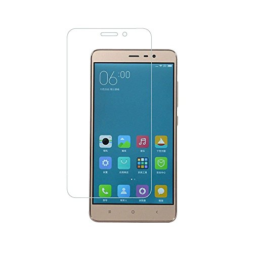 Bell Upwardly Mobile premium 9H tempered glass screen protector for Xiaomi Redmi Note 3