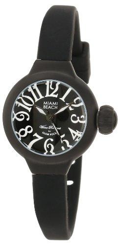 Glam Rock MBD27025–Orologio per donne colore: nero