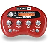 Line 6 Pocket Pod Multi Effet Guitare