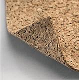 Haro 10 mm Rollkork 2 mm Bodenunterlage Trittschalldämmung Isolierung 2
