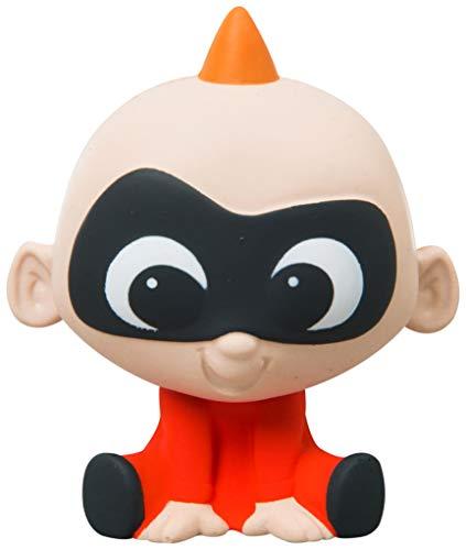 Los Increibles 2 Squishy Muñeco Antiestrés Squishys para Niños Muñecas Disney Pixar Squishies Kawaii Juguete para Niñas (JackJack)