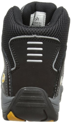 V12 Track, Safety Hiker, 12 UK 47 EU, Black/Graphite Black/Graphite