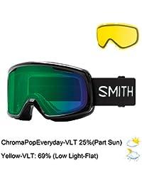f39c0cfb62da3 ... Gafas de sol   Smith Optics. Smith Optics Smith L RIOT W XTRAY-YELLOW  GOGGGLE