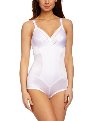 Triumph body, donna, bianco (white), 44c- uk