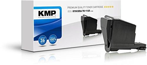 Preisvergleich Produktbild KMP Tonerkit für Kyocera ECOSYS FS-1061DN, K-T61, black