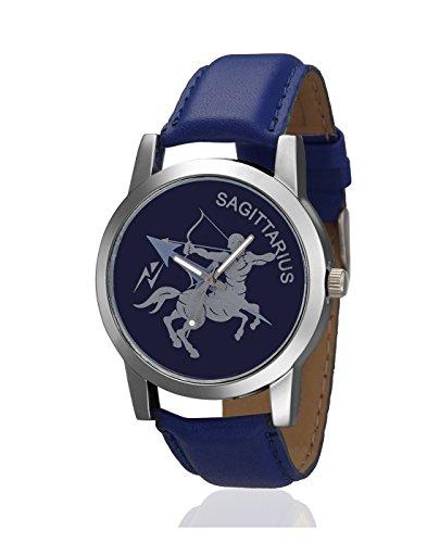 Yepme Elize Unisex Watch - Blue - YPMWATCH1688 image