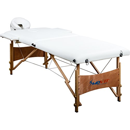 MOVIT Massageliege - 2