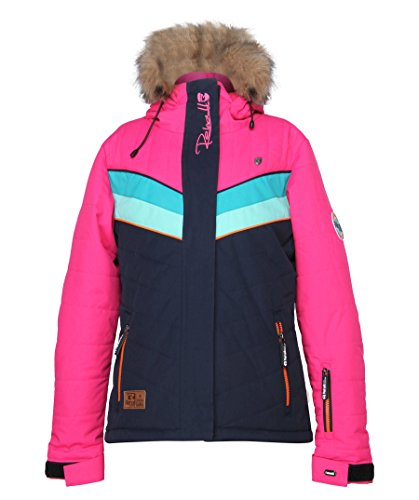 Rehall Girls Skijacke / Snowboardjacke 'Kara-R Jr' pink (315) 152