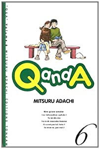 Q and A Edition simple Tome 6