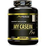 MyMuscle My Casein Pro Nutrition Sportive Vanille 1,8 kg