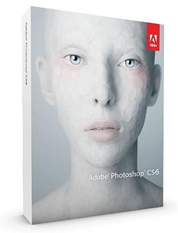 Adobe Photoshop CS6 englisch