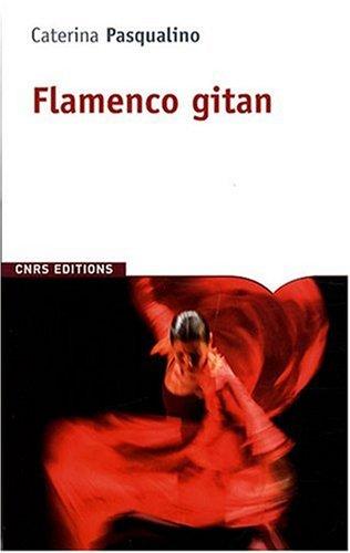 Flamenco gitan por Caterina Pasqualino