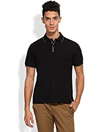 ARISE Solid Men's Polo T-Shirt
