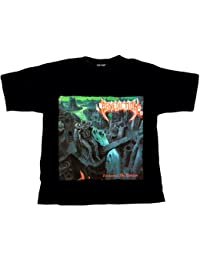 Benediction Transcend The Rubicon T-Shirt