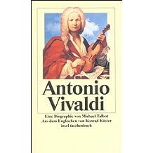 Antonio Vivaldi: Eine Biographie (insel taschenbuch)