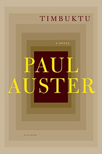 Timbuktu: A Novel (English Edition) eBook: Auster, Paul: Amazon.es ...