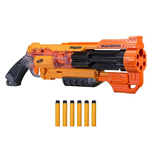 Hasbro Nerf Doomlands 2169Vagabond Blaster