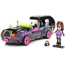 Mattel Mega Bloks CNF 82 - Monster High Monster móviles, juguetes de construcción y edificación