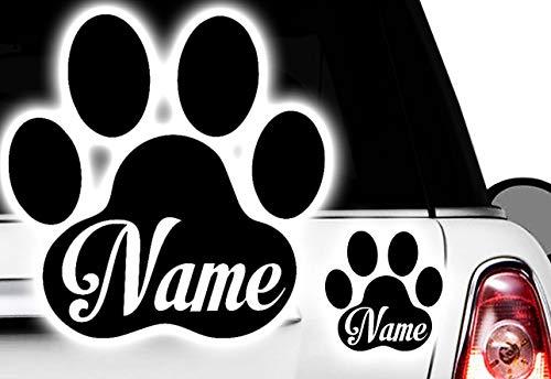 Car 82-I Love My Beagle Chien Dog autocollant pour voiture des Autocollants De Voiture Sticker