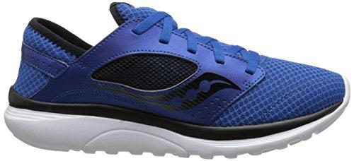 SAUCONY Mens Kineta Relay Mens Footwear Royal / Black